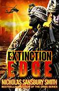 Extinction EdgeNicolas Sansbury Smith
