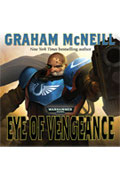 Eye of Vengeance by Graham McNeill