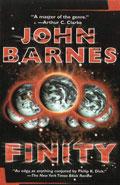 FinityJohn Barnes