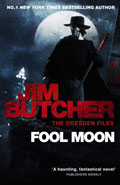 Fool MoonJim Butcher
