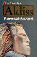 Frankenstein Unbound by Brian Aldiss