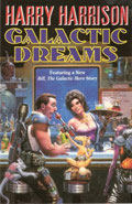 Galactic Dreams by Harry Harrison