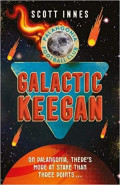 Galactic Keegan by Scott Innes