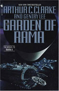 Garden of Rama by Arthur C Clarke