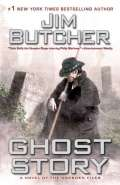 Ghost StoryJim Butcher