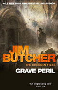 Grave Peril by