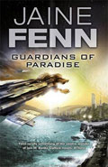 Guardians of ParadiseJaine Fenn
