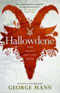 Hallowdene by George Mann