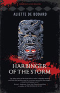 Harbinger of the StormAliette de Bodard