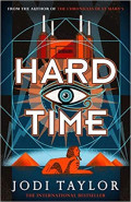 Hard Time by Jodi Taylor