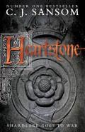 Heartstone by C J Sansom