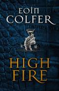 HighfireEoin Colfer