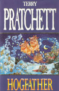 HogfatherTerry Pratchett