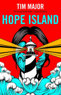 Hope IslandTim Major