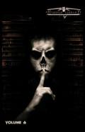 Horror Library: Volume 6 by Eric J Guignard