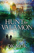 Hunt for Valamon by DK Mok