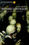 I am LegendRichard Matheson