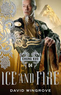 Ice and FireDavid Wingrove