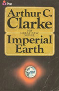 Imperial Earth by Arthur C Clarke