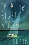 In a Right State by Ben Ellis