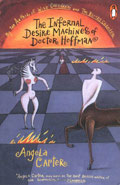Infernal Desire Machines of Dr Hoffman by Angela Carter
