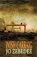 Inish Carraig by Jo Zebedee