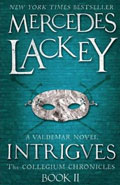 IntriguesMercedes Lackey