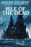 Isle of the Dead by Roger Zelazny