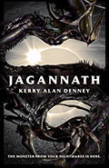 Jagannath by Kerry Denney