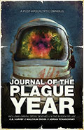 Journal of the Plague YearAdrian Tchaikovsky