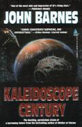 Kaleidoscope CenturyJohn Barnes