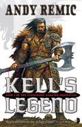 Kells Legend by Andy Remic