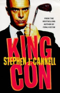 King ConStephen J. Cannell