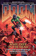 Knee-Deep in the Dead by Dafydd ab Hugh