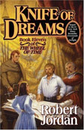 Knife of DreamsRobert Jordan