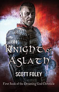Knight of AslathScott Foley
