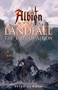 Landfall – The Tales of AlbionPeter Newman