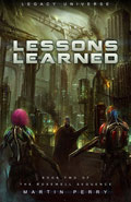 Lessons Learned by Martin Perry