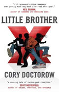 Little BrotherCory Doctorow
