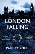London FallingPaul Cornell