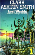 Lost WorldsClark Ashton Smith