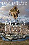 Map's Edge by David Hair