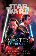 Master & Apprentice by Claudia Gray
