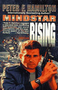 Mindstar Rising by Peter F Hamilton