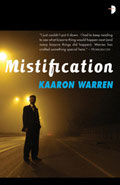 MistificationKaaron Warren