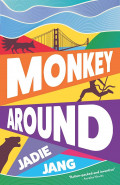 Monkey Around by Jadie Jang