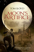 Moon's Artifice by Tom Lloyd
