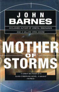 Mother of Storms by John Barnes