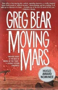 Moving MarsGreg Bear