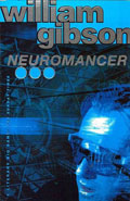 NeuromancerWilliam Gibson